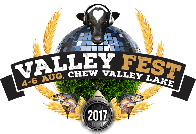 Valley Fest » Music, food and fun in Chew Valley, 4th to 6th August 2017