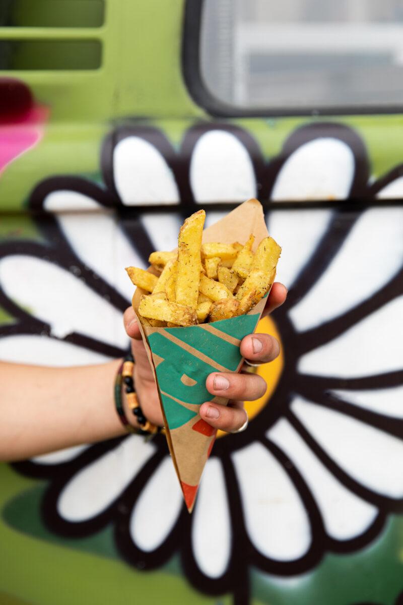 food trader bristol food festival